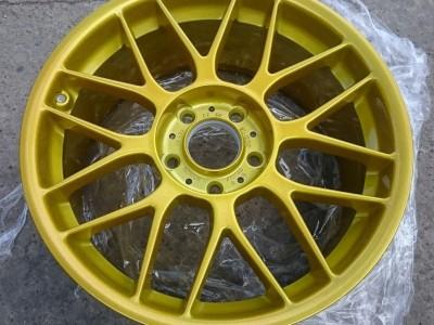 Marex kolor felg złoty 10